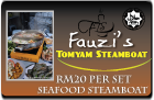 Fauzi Steamboat
