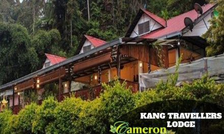 Kang Travellers Lodge
