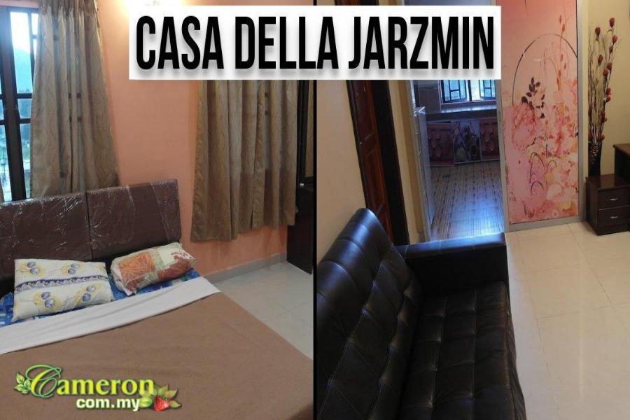 Casa Della Jarzmin Apartment Hotel