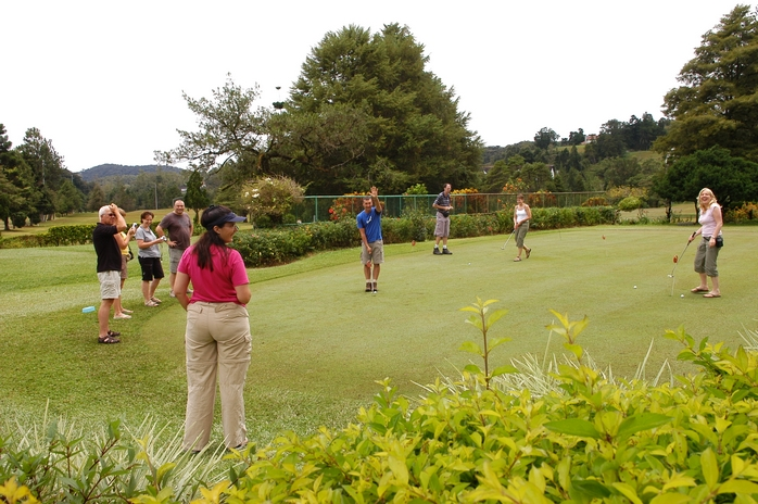 Cameron Golf Course Online