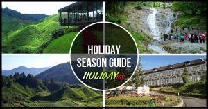 Holiday Season Guide