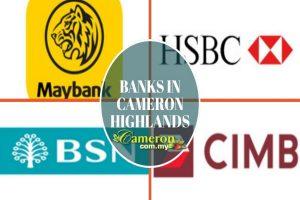 BANKS-CAMERON-HIGHLANDS