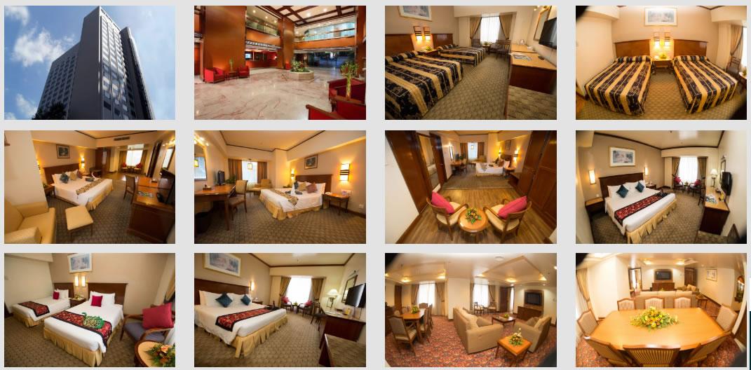 QUALITY HOTEL CITY CENTRE KUALA LUMPUR IN KUALA LUMPUR, MALAYSIA