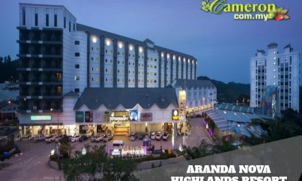 Aranda Nova Highlands Resort and Residence