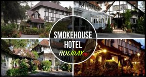 SMOKEHOUSE HOTEL