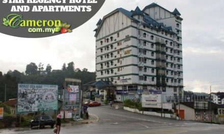 Star Regency Hotel and Apartments