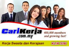 cari kerja kosong malaysia