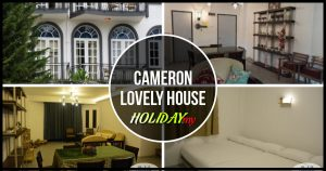 CAMERON LOVELY HOUSE