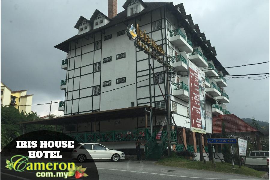 IRIS-HOUSE-HOTEL
