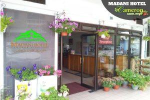 Madani-Hotel