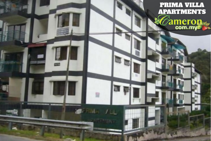Prima Villa Apartments