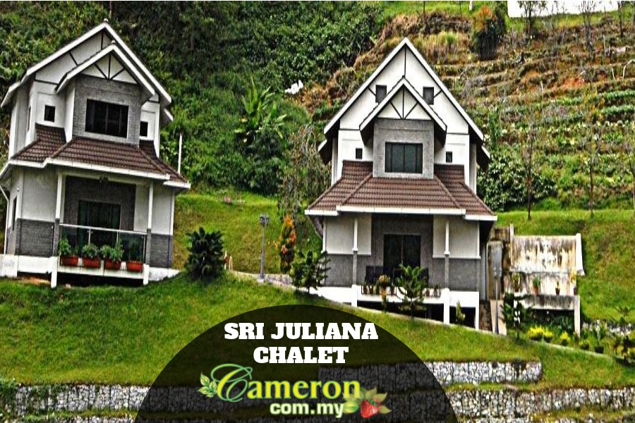 Sri Juliana Chalet