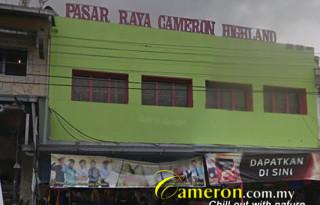 pasar-raya-cameron-highlands-market