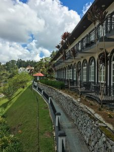 Cameron Highlands Resorts