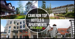 Cameron Top Hotels & Apartments