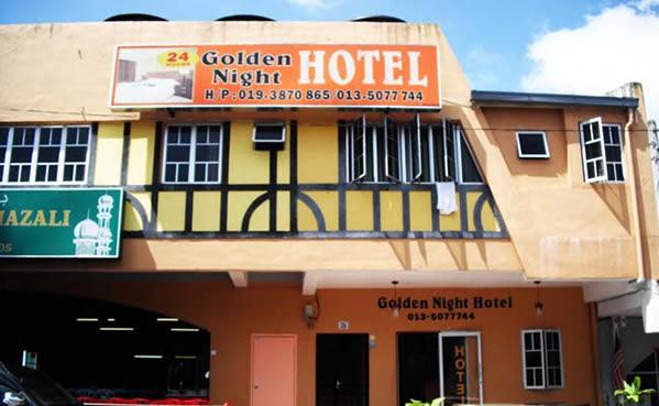 cameron highlands Golden Night Hotel