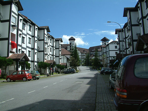 Greenhill-Resort-cameron-highlands