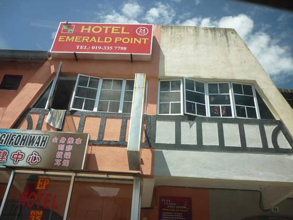 cameron highlands Hotel Emerald Point