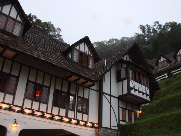 cameron highlands Lakehouse Hotel