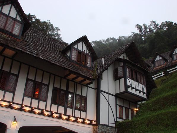 cameron highlands Lakehouse Hotel