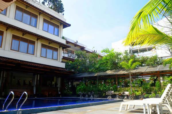 cameron highlands Mutiara Hotel and Apartment