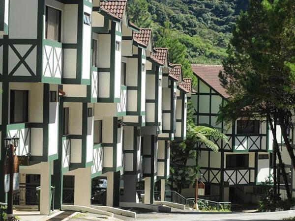 cameron highlands natasya resort