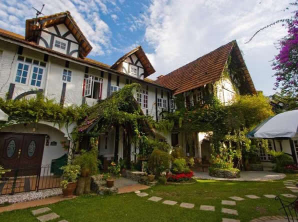 cameron highlands Planters Country Hotel