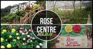 ROSE CENTRE Valley