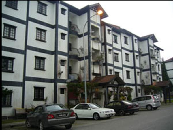 cameron highlands heritage apartment