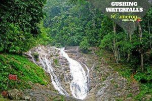 GUSHING-WATERFALLS
