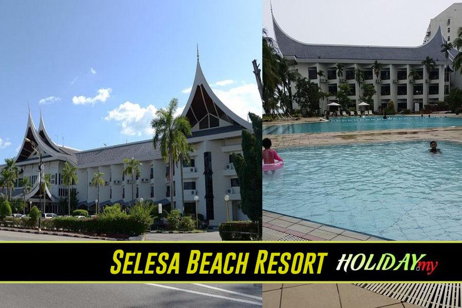 Selesa-Beach-Resort